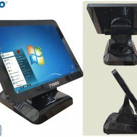máy pos bán hàng tysso 1400 core i3 4G 120G SSD - longhaidigi.com