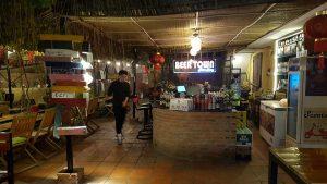 Beer Town Phan Rang - longhaidigi.com